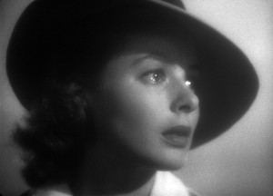 Casablanca movie image Ingrid Bergman