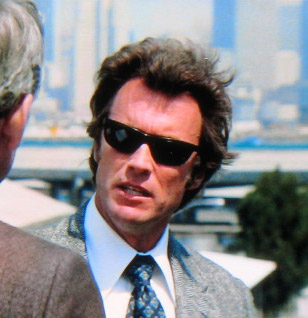 ray ban balorama clint eastwood