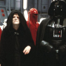 vader and sith
