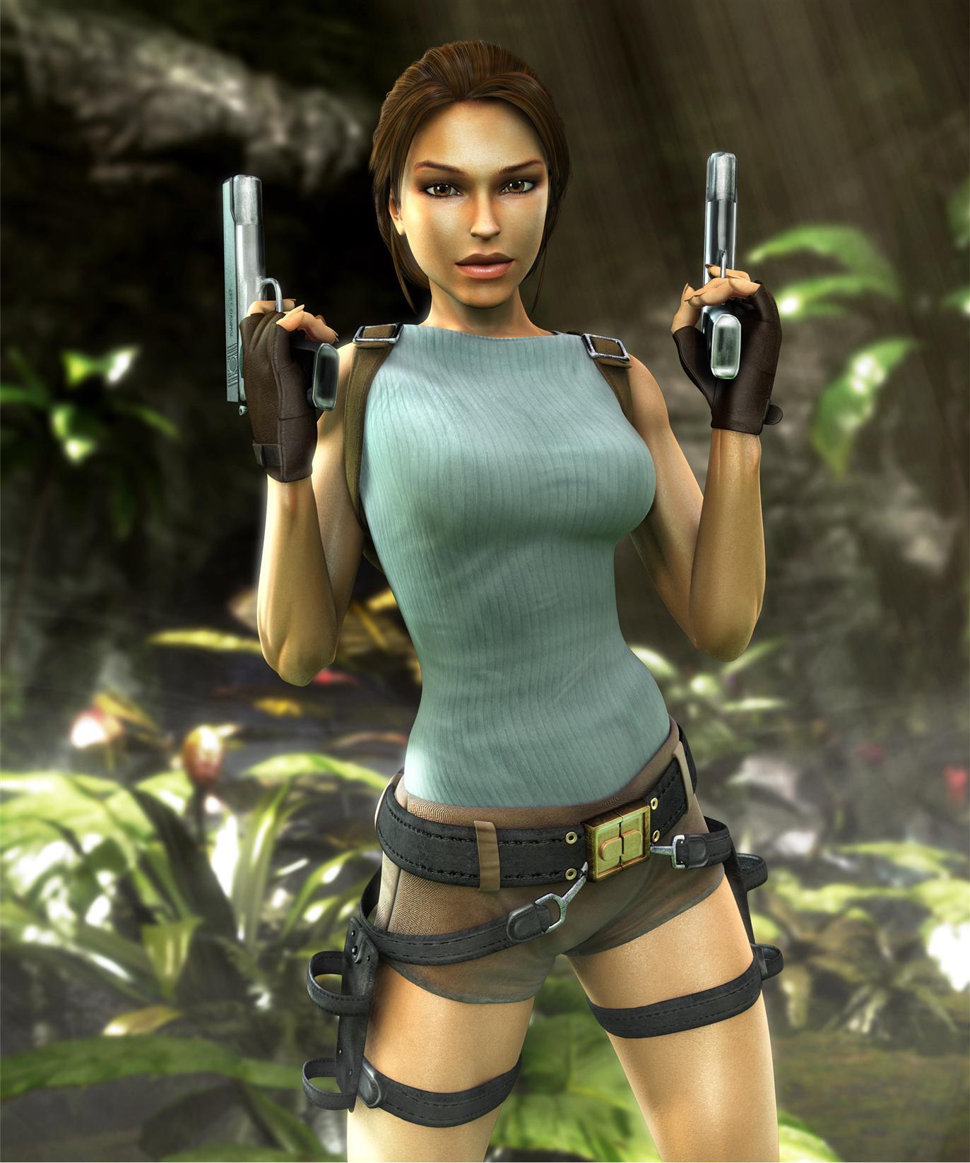 Lara craft photos nude galeries xxx image