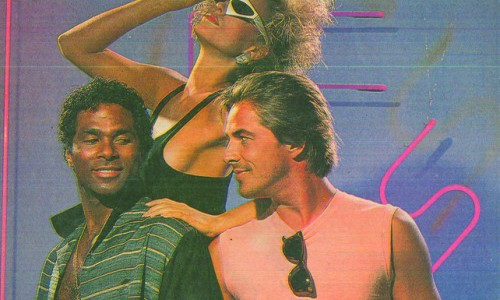 Crockett and Tubbs