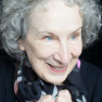 Margaret Atwood, photographed at the Random House office in Toronto July 15th, 2014.